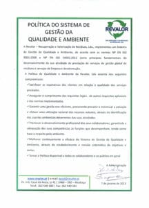 Politica Sistema Gestão - rev.01 - 2013 - ISO14001-2012_02