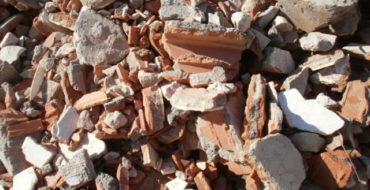 Gestão de Resíduos da Construção e Demolição