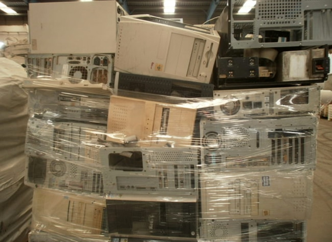 REEE – Resíduos de Equipamentos Eléctricos e Electrónicos